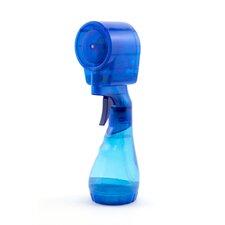 Misting Breezie Handheld Fan