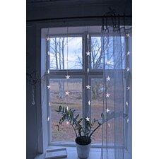 30 Light Micro Star Light Curtain