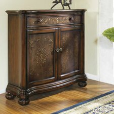 <strong>Pulaski Furniture</strong> Timeless Classics 1 Drawer 2 Door Accent Chest