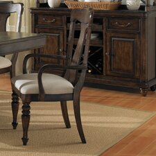 Saddle Ridge Arm Chair