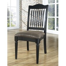 <strong>Pulaski Furniture</strong> Side Chair