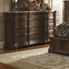 <strong>Pulaski Furniture</strong> Courtland Dresser
