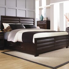<strong>Pulaski Furniture</strong> Tangerine 330 Slat Bedroom Collection