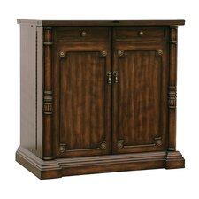 Accents Bar Cabinet