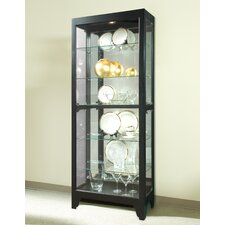 <strong>Pulaski Furniture</strong> Curio Cabinet