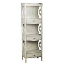 "<strong>Pulaski Furniture</strong> Accents 67"" Bookcase"