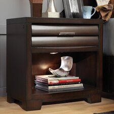 <strong>Pulaski Furniture</strong> Tangerine 330 Nightstand