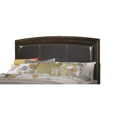 Tangerine 300 Queen Panel Headboard
