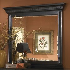 Brookfield Rectangular Dresser Mirror
