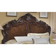 <strong>Pulaski Furniture</strong> Wellington Manor Panel Headboard