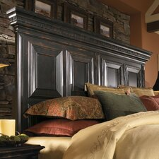 Brookfield Panel Headboard