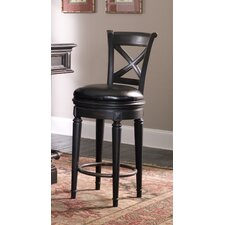 <strong>Pulaski Furniture</strong> Brookfield Swivel Bar Stool
