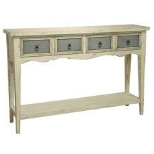 <strong>Pulaski Furniture</strong> Console Table
