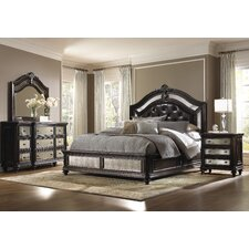 Reflexions Panel Bedroom Collection