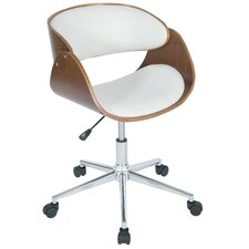 Mid-Back Task Chair III