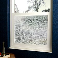Little City Privacy Window Film
