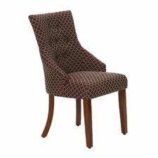 Braeburn Tufted Arm Chair
