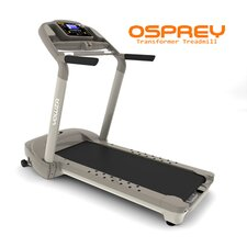 Osprey Transformer Folding Treadmill