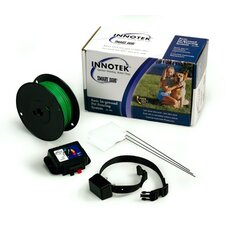 Basic In-Ground Dog Electric Fence