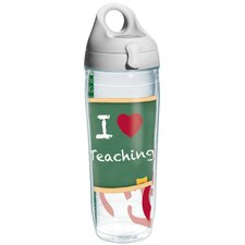 Wrap Teacher Water Bottle