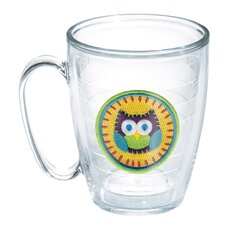Owl 5 oz. Insulated Tumbler