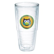 Owl 4 oz.Insulated Tumbler (Set of 2)