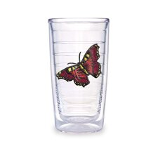 Butterfly Mar 16 oz. Insulated Tumbler (Set of 4)