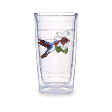 <strong>Tervis Tumbler</strong> Hummingbird 16 oz. Blue Tumbler (Set of 4)