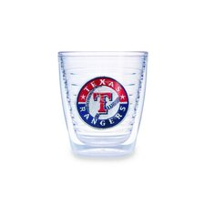 MLB 12 oz Insulated Tumbler (Set of 4)
