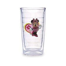 Disney Minnie Mouse 16 Oz Tumbler