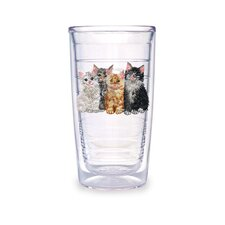 <strong>Tervis Tumbler</strong> Kittens 16 Oz Tumbler (Set of 4)