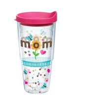 24 Oz. Wrap Mom Tumbler (Set of 2)