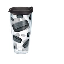 <strong>Tervis Tumbler</strong> 24 Oz. Wrap Hockey Puck Tumbler (Set of 2)