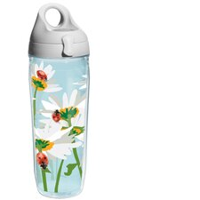 <strong>Tervis Tumbler</strong> 25 Oz. Wrap Ladybugs  Water Bottle