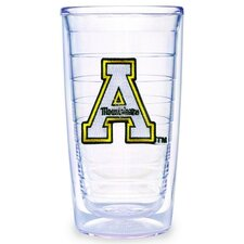 NCAA 16 oz. Tumbler (Set of 4)