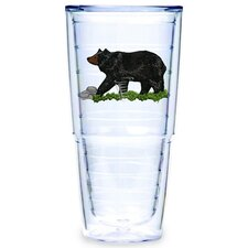 Black Bear 24 oz. Big-T Tumbler (Set of 2)