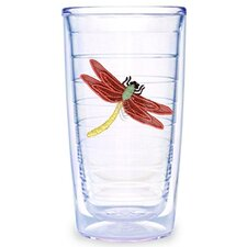 <strong>Tervis Tumbler</strong> Dragonflies Copper 16 oz. Tumbler (Set of 2)