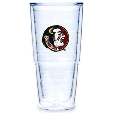 <strong>Tervis Tumbler</strong> NCAA 24 oz. Big-T Tumbler (Set of 2)