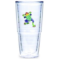 Frog Green 24 oz. Big-T Tumbler (Set of 2)