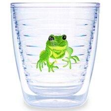 Animals and Wildlife Frog Treefrog 12 oz. Insulated Tumbler (Set of 4)