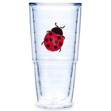 <strong>Tervis Tumbler</strong> Lady Bug 24 oz. Big-T Tumbler (Set of 2)