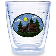 <strong>Tervis Tumbler</strong> Log Cabin 12 oz. Tumbler (Set of 4)