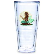 <strong>Tervis Tumbler</strong> Mermaid 24 oz. Big-T Tumbler (Set of 2)