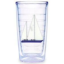 <strong>Tervis Tumbler</strong> Sailboat Hc Blue 10 oz. Jr-T Tumbler