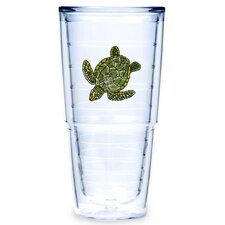 <strong>Tervis Tumbler</strong> Sea Turtle 24 oz. Big-T Tumbler (Set of 2)