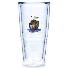 <strong>Tervis Tumbler</strong> Seagull 24 oz. Big-T Tumbler (Set of 2)