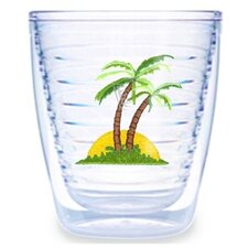 SunSet 12 oz. Tumbler (Set of 4)