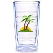 <strong>Tervis Tumbler</strong> SunSet 16 oz. Tumbler (Set of 4)