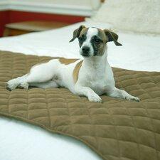 Diamond Bed Scarf