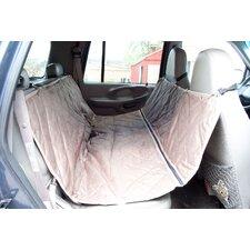 Brutus Quilted Waterproof Pet Hammock Seat Protector